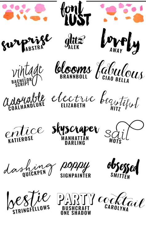 best free handwriting fonts 25 best ideas about handwritten fonts on