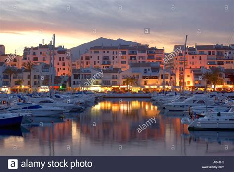 buy a boat marbella puerto banus marina marbella malaga province andalucia
