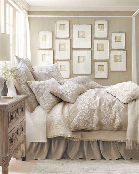 chambre blanc beige taupe 1001 id 233 es couleur pour un int 233 rieur doux et clair