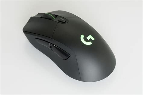 Mouse Logitech G703 By Gudangtoko logitech g703 wireless gaming mouse review ign