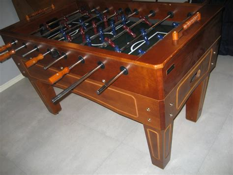 quality harvard foosball table oak bay
