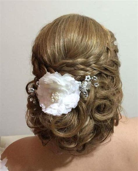 Wedding Boho Updo by 60 Stunning Wedding Hairstyles For Hair For The