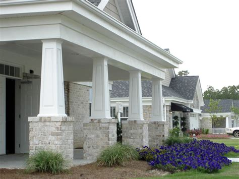 curb appeal products types 18 square tapered porch columns wallpaper cool hd