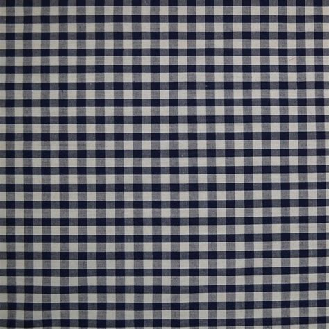gingham upholstery fabric navy 1 4 gingham fabric gingham fabric fabric world