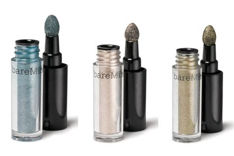 Mineral Makeup Downtime by Bare Escentuals Launches New Eyecolours Range