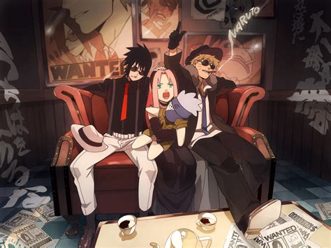 Floor Couch by Naruto 1681252 Zerochan