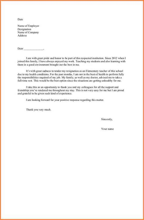 Resignation Letter Sle Tagalog Version Company Agreement Letter Format Choice Image Letter Sles Format