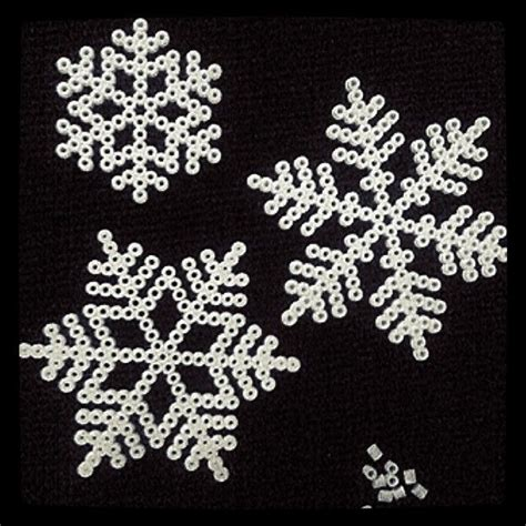 perler snowflakes 17 best images about perler on