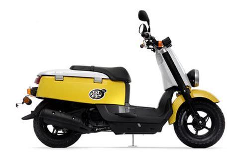 50ccm Motorr Der Gibt by Roller Neuheit Bei Yamaha Giggle News Motorrad