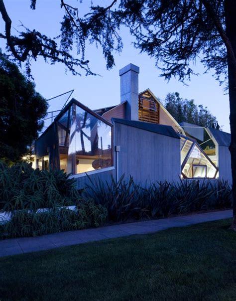 gehry residence house  santa monica  architect