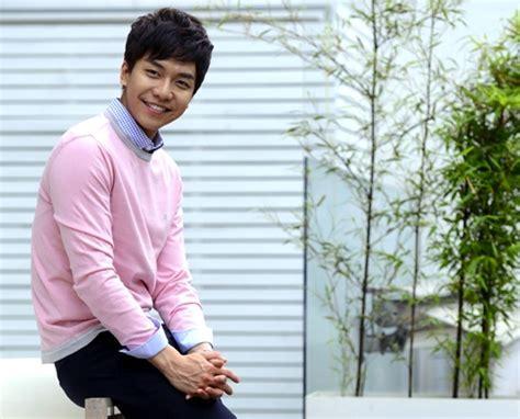 lee seung gi national title does south korea have a national guy random onehallyu