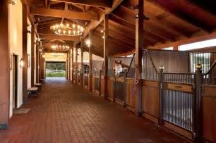 Most Expensive Chandelier Savannah Horse Stall By Innovative Equine Systems