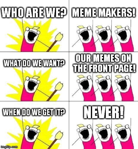 meme created  darkchrono imgflip