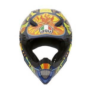 valentino motocross helmet agv ax 8 evo 5 five continents mx road helmet
