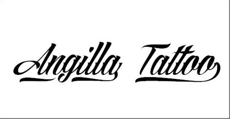 angilla tattoo font 20 amazing free original gangsta fonts 2018 dotcave