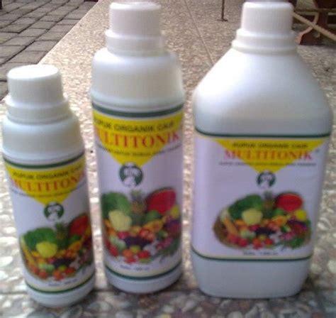 Biosur Pupuk Organik 3 jual pupuk organik cair multitonik harga murah bekasi oleh anisa adenium nursery