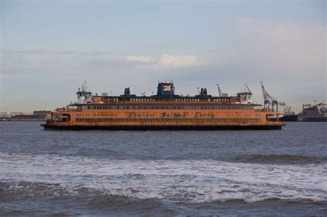 ferry boat cground staten island ferry to be named after underground railroad