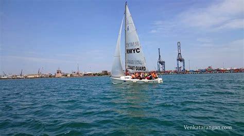 yacht club chennai madras week heritage walk to chennai port venkatarangan
