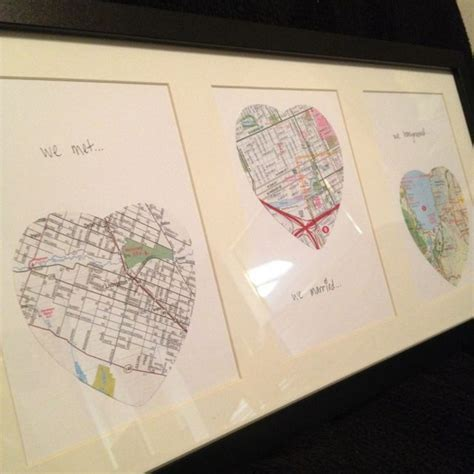 25  best ideas about First wedding anniversary gift on