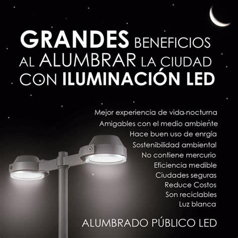 la iluminacin en la garper energy solutions