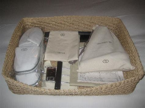 bathroom amenity baskets amenities basket picture of sofitel philadelphia hotel philadelphia tripadvisor