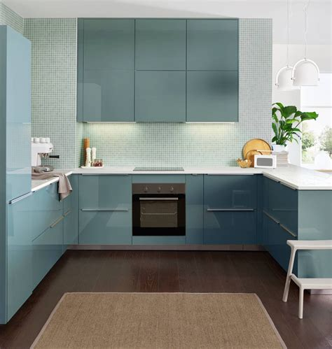 ikea cucina metod la cucina a u raccolta ergonomica funzionale cose di casa