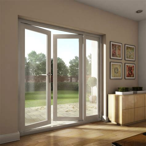folding glass patio doors cost curtains and valances ideas