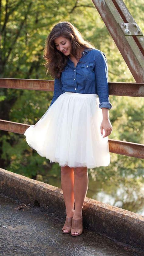 aliexpress buy free shipping 45cm white tulle skirt