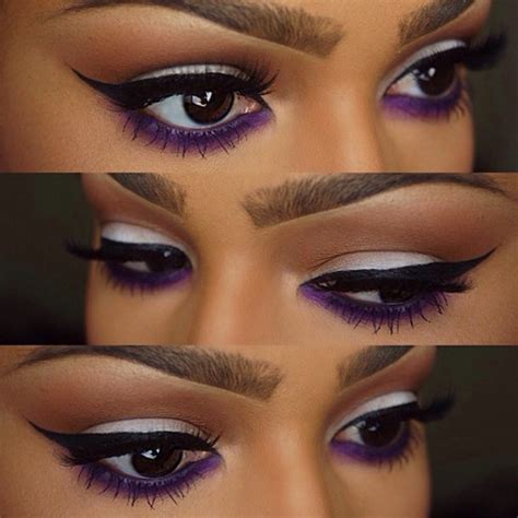 Eyeshadow Tutorial Black Girl | 5 easy youtube tutorials to get your eyebrows on fleek