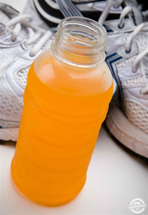 How To Make Cat S Claw Drink For Detox by 1000 Ideas About Sports Drink On
