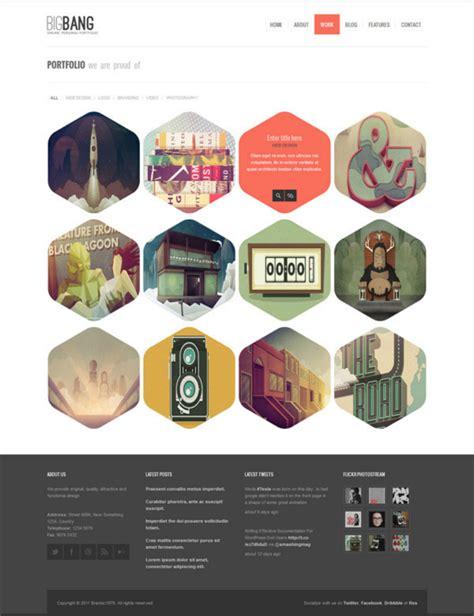 layout portfolio wordpress 23 best wordpress portfolio themes to rev site in 2016