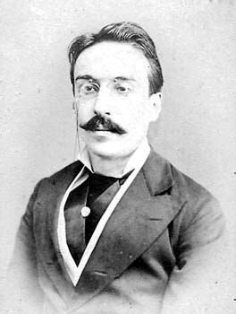 Eça de Queirós (Author of Os Maias)