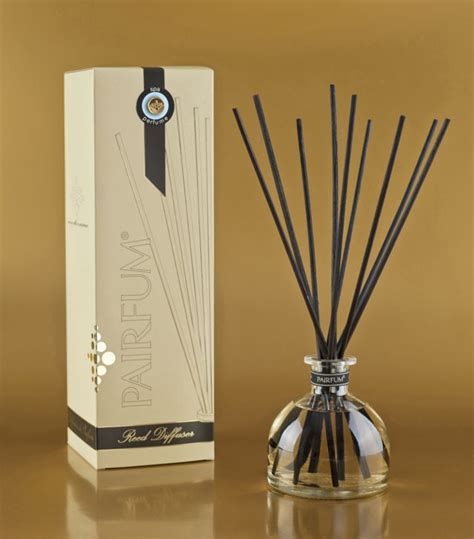 large diffuser sticks  pairfum extra long strong black