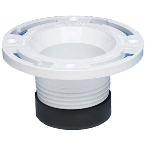 oatey toilet flange repair kit