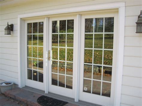 Pella Hinged Patio Doors Pella Patio Door Installation Modern Patio Outdoor