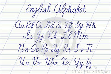 College Met Kleine Letter Of Hoofdletter Alfabetbrieven In Hoofdletters In Kleine Letters Stock Illustratie Afbeelding 70510709
