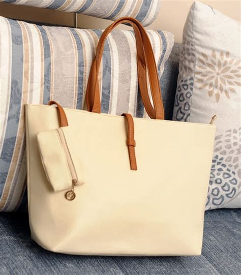 Tas Wanita Import Rice White 12 93002 rice white tas fashion import brandedmode
