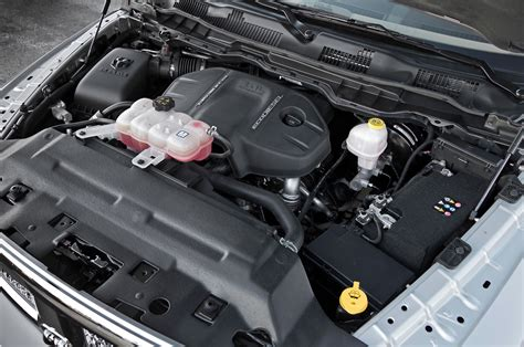 ram ecodiesel engine ecoboost vs pentastar autos post