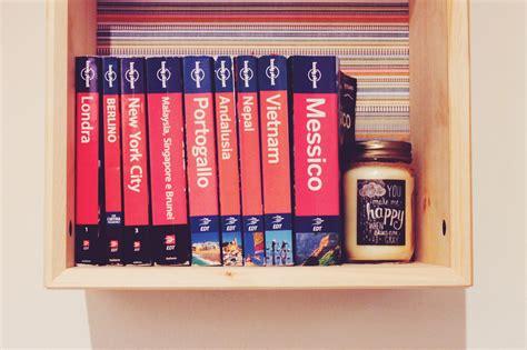 guida libreria come creare una libreria originale colorata e personale