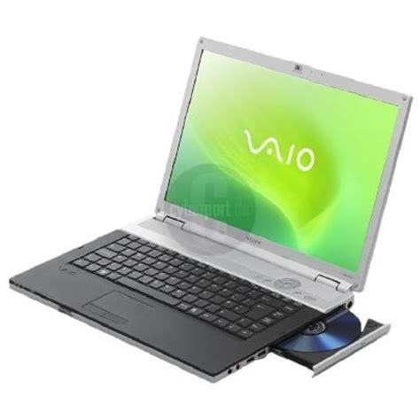 sony vaio vgn fz21s notebookcheck.net external reviews