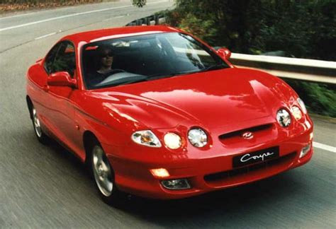 used hyundai coupe review 1996 1999 carsguide
