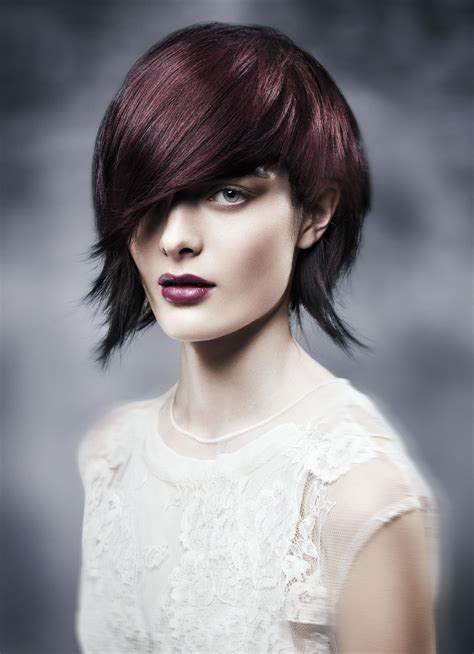 aveda short hair cuts aveda hair color fall trends to do beauty pinterest