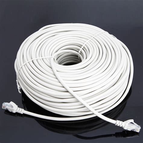 Cable Lan Cat5rj45 50 Meter Cross lan patch cable color code bittorrentvest
