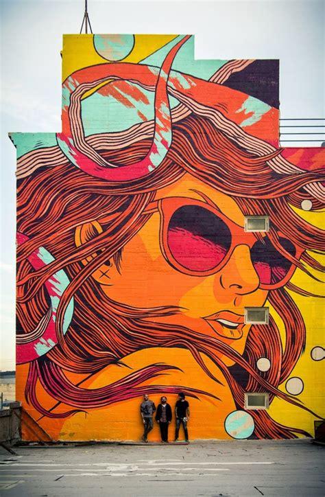 bicicleta sem freio  mural los angeles usa bicicleta
