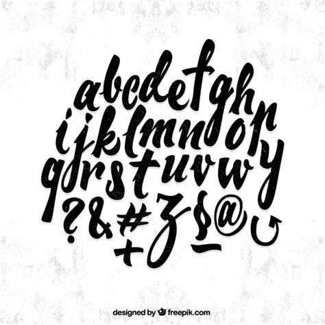 vector design font download font vectors photos and psd files free download