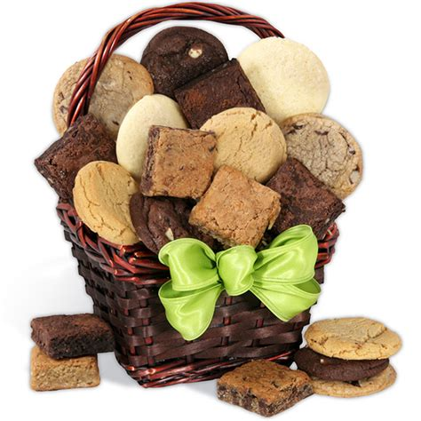 baked goods gifts baked goods sler gift basket by gourmetgiftbaskets