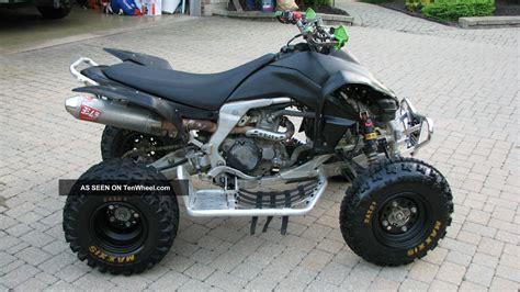 Kawasaki Kfx 450r by Pin 2008 Kfx 450r Walshfox Edition Atv