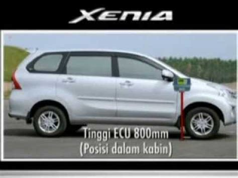 All New Avanza Xenia Tirai Interior Mobil Curtain spesifikasi interior dan eksterior mobil daihatsu all new xenia