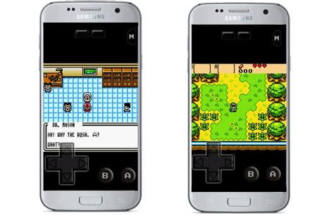 gameboy color emulator android 10 best gba emulators for android 2018