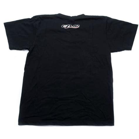 Tshirt Hitam ez lip t shirt hitam